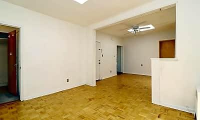 Bedroom, 826 Bloomfield St 3, 1