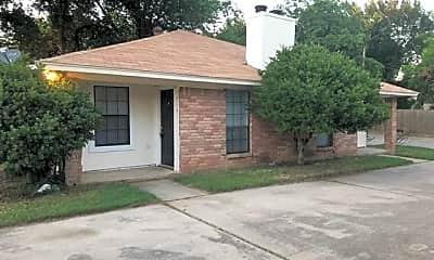 Building, 819 N Mesquite St A, 0