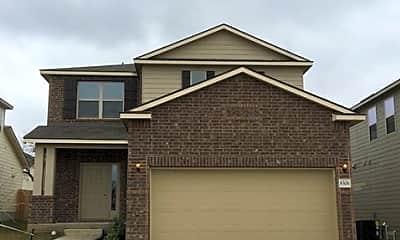 Building, 8306 Prickly Oak, 0