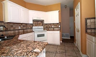 Kitchen, 4409 Oak Vista Cir, 2