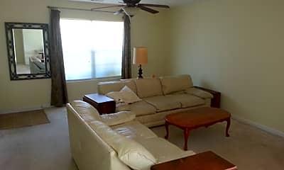 Living Room, 9052 Whispering Pines Blvd, 1
