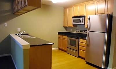 Kitchen, 1114 Nord Ave, 1