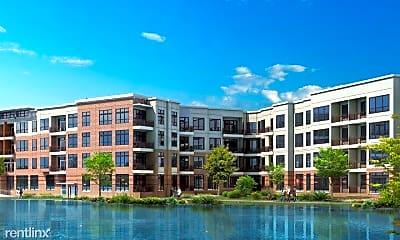 Building, 2727 Commercial Center Blvd, 2