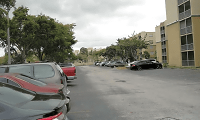 Building, 6960 Miami Gardens Dr, 1