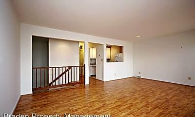 Living Room, 1230 Clifden Green, 1
