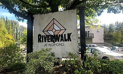 Riverwalk At Redmond, 1