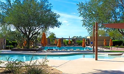 Pool, Desert Parks Vista, 2