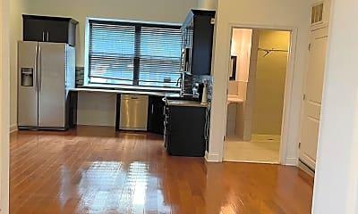 Living Room, 1250 Ridge Ave, 1