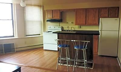Kitchen, 3441 Ward St, 0