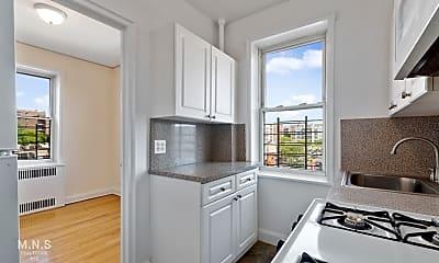 Kitchen, 3300 Netherland Ave 4-J, 1
