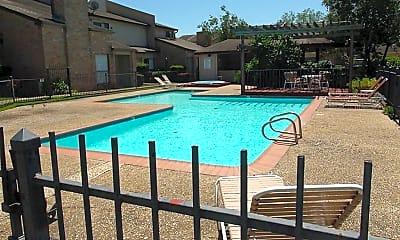 Pool, 13357 Parkway Blvd 24, 0