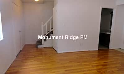 Living Room, 2905 Dawn Dr, 2