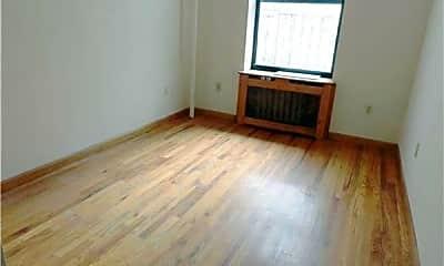 Living Room, 292 W 92nd St, 2