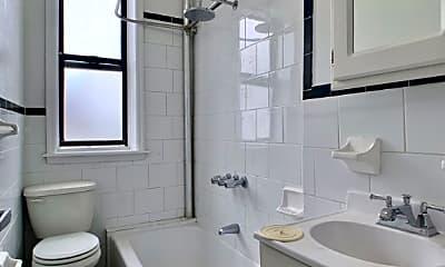 Bathroom, 1082 President St, 2