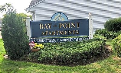 Baypoint Apts, 1