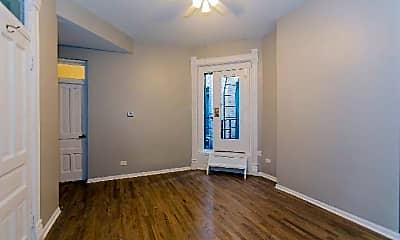 Bedroom, 42 E Chicago Ave, 1