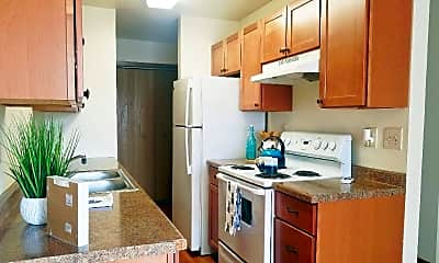 Kitchen, 711 S University Dr, 1