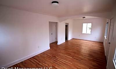 Bedroom, 4167 Oakwood Ave, 2