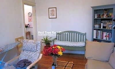 Living Room, 73 Martin St, 1