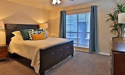 Bedroom, Advenir at Prestonwood, 2