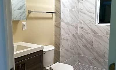 Bathroom, 1435 N Street NW, 0