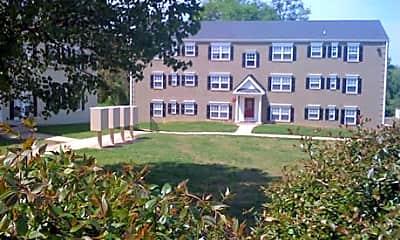 Huntington Gardens Apartments, 0