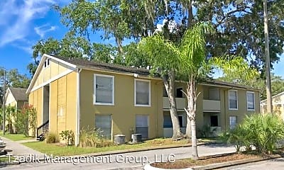 Building, 12202 N 15th St, 0