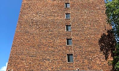 Brook Village Apartments, 2