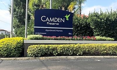 Camden Preserve, 1