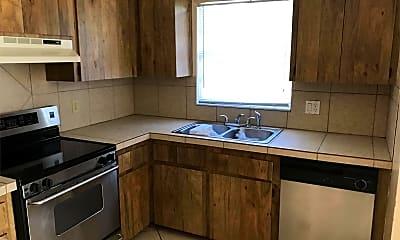 Kitchen, 2103 E Grant Ave, 1