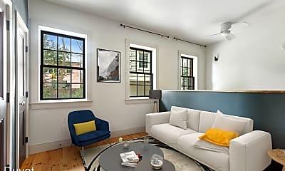 Living Room, 14 Catfiddle St, 0