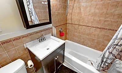 Bathroom, 7 Price Rd., #2, 1
