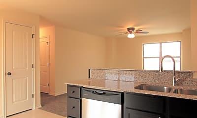 Kitchen, 20798 Landmark Dr, 1