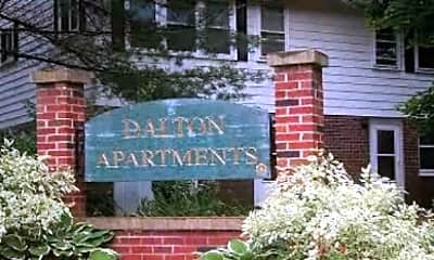 Dalton Apartments, 0
