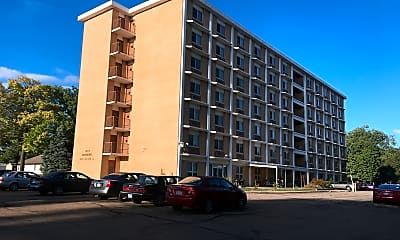 The First Apartments, 0