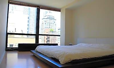 Bedroom, 910 N Lake Shore Dr, 1