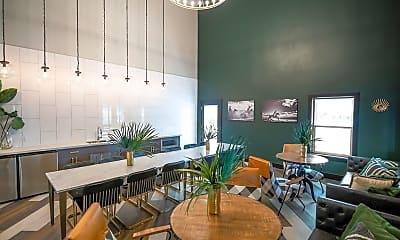 Dining Room, Brighton Ridge, 0