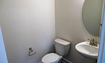 Bathroom, 10302 Watercrest Court, 2
