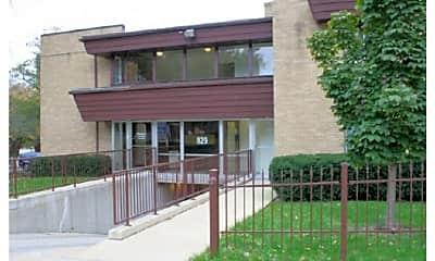 Building, 829 N Court St, 0