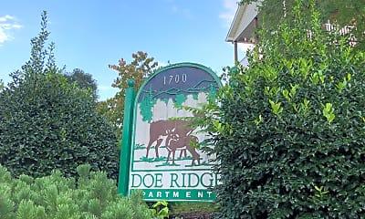 Doe Ridge Apartments, 1