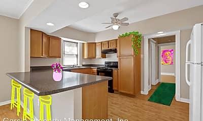 Kitchen, 3261 Ivanhoe Ave, 0