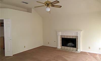 Bedroom, 2218 Montclair St, 1