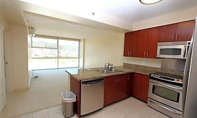 Kitchen, 909 Kapiolani Blvd, 1