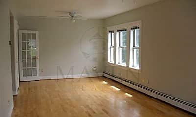 Living Room, 99 Boston Ave, 1