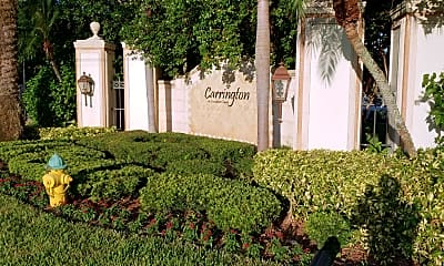 Carrington at Coconut Creek, 1