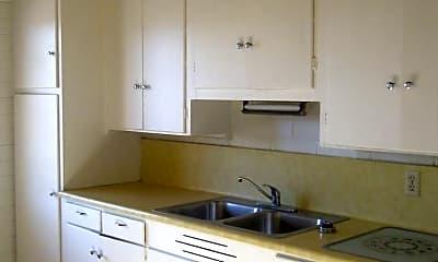 Kitchen, 2201 E Grant Rd, 1