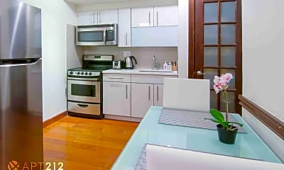 Kitchen, 138 East 37th St, 1