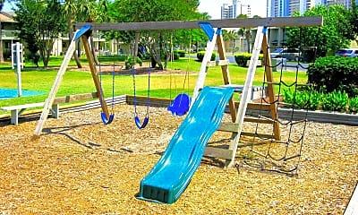 Playground, 139 Gulf Highlands Blvd, 2