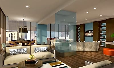 The Residences at Omni, 1