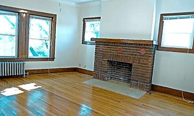 Living Room, 12228 Clifton Blvd, 0